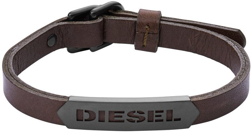 Diesel Armband, »Stackables, DX1001001«