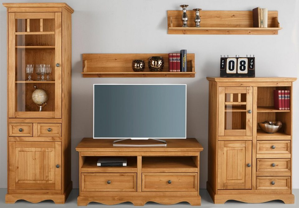 Home affaire Wohnwand (5-tlg.) Melissa kaufen | OTTO