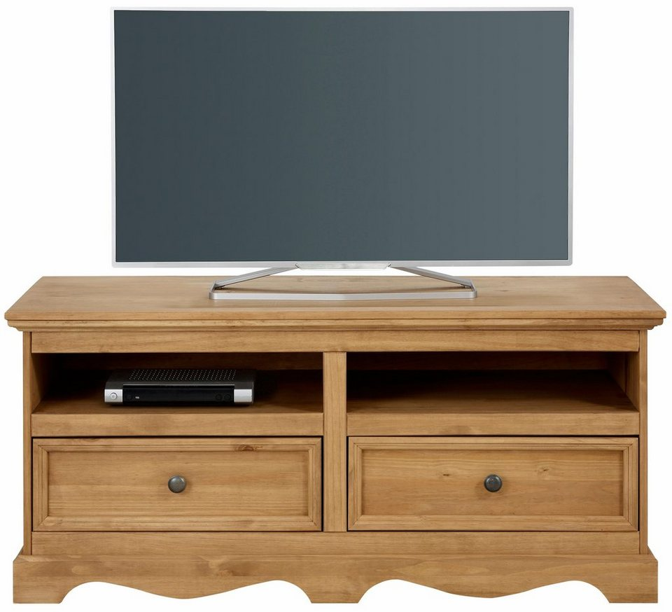 home affaire lowboard melissa breite 120 cm otto. Black Bedroom Furniture Sets. Home Design Ideas