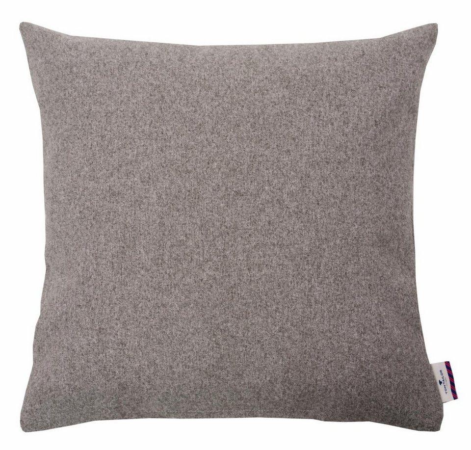 Kissenh llen tom tailor soft 1 st ck exklusiv bei for Wohnzimmertisch bei otto