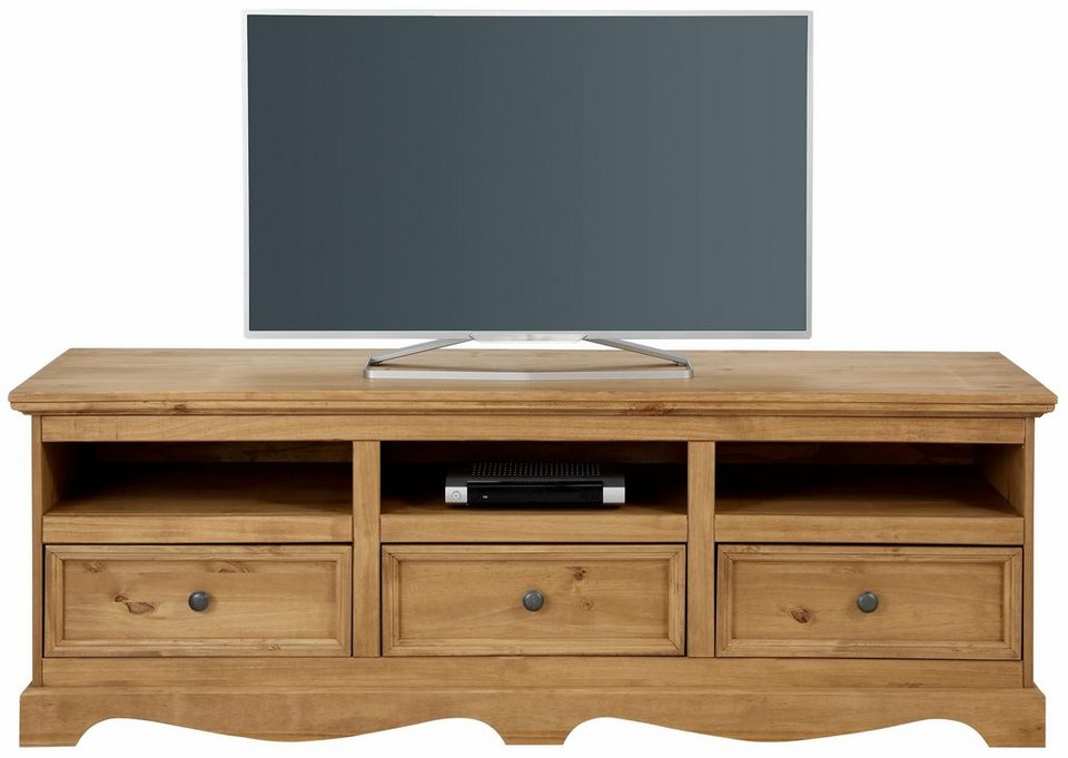home affaire lowboard melissa breite 160 cm otto. Black Bedroom Furniture Sets. Home Design Ideas