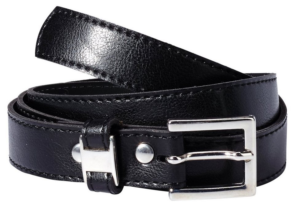 sheego XL-Gürtel in schwarz