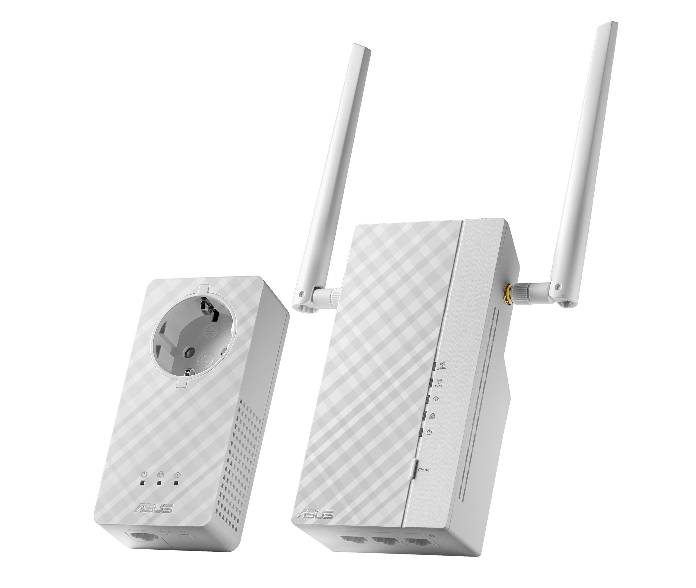 ASUS Powerline PL-AC56 Kit WLAN Kombination