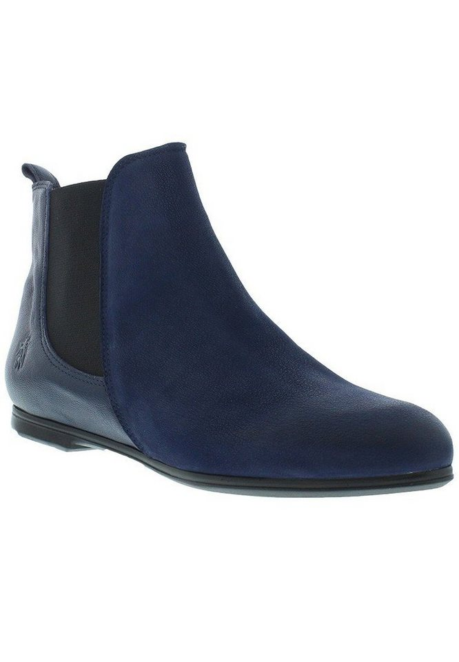 FLY LONDON klassischer,Chelsea,Boot »MIAI756FLY« in ocean