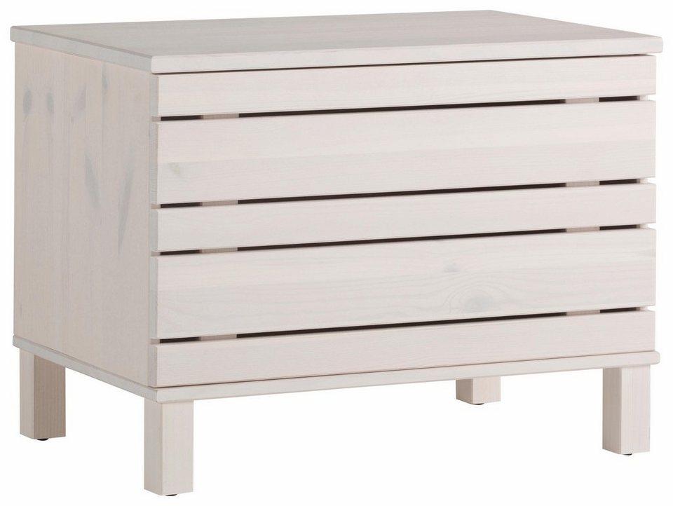 welltime sitzbank jossy online kaufen otto. Black Bedroom Furniture Sets. Home Design Ideas