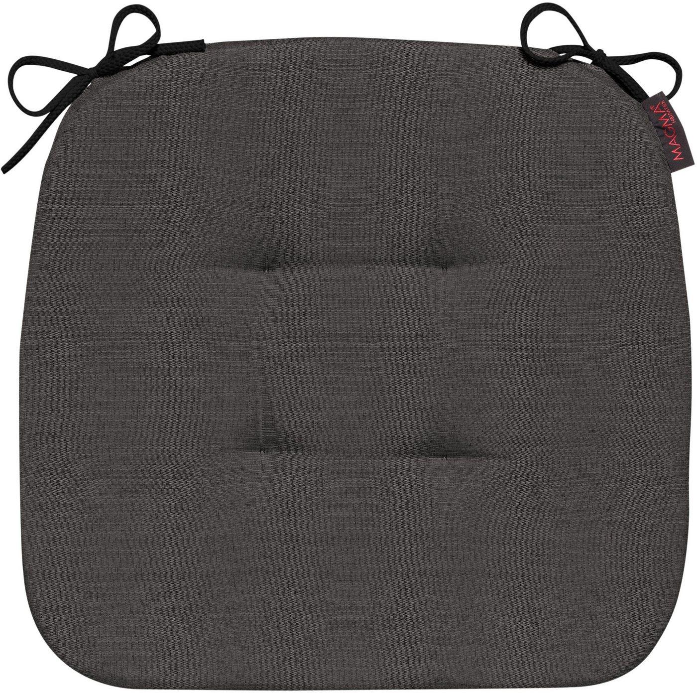 sitzkissen mit schleife machen sie den preisvergleich bei nextag. Black Bedroom Furniture Sets. Home Design Ideas