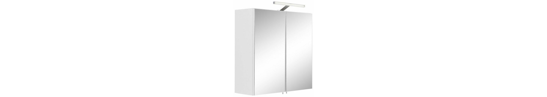 Spiegelschrank »Sleek« mit LED-Beleuchtung
