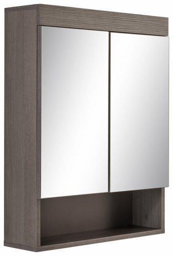 trendteam spiegelschrank runner online kaufen otto. Black Bedroom Furniture Sets. Home Design Ideas