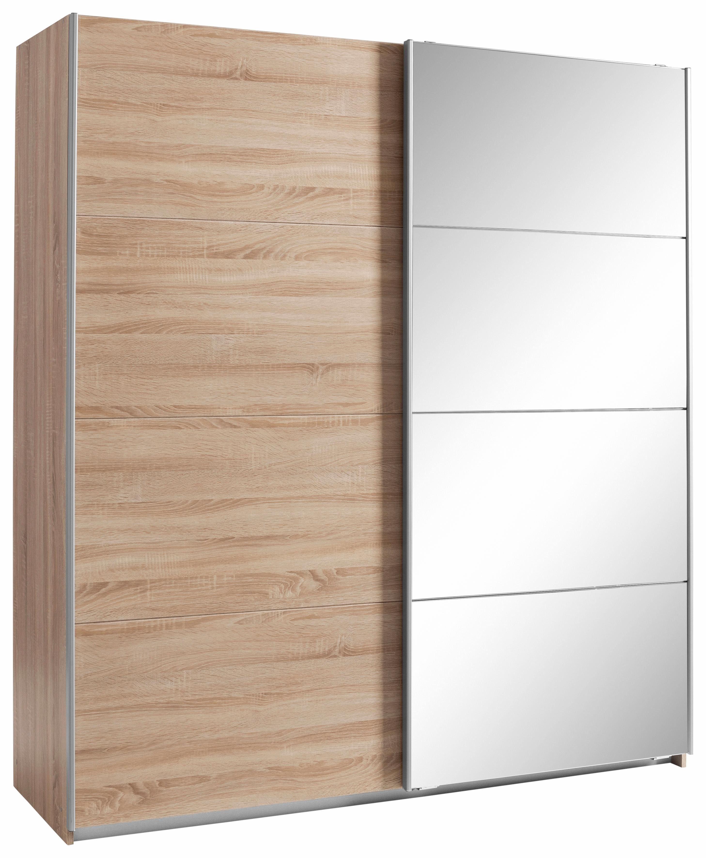 rauch Garderobenschrank »Minosa«, mit Spiegel, Breite 181 cm