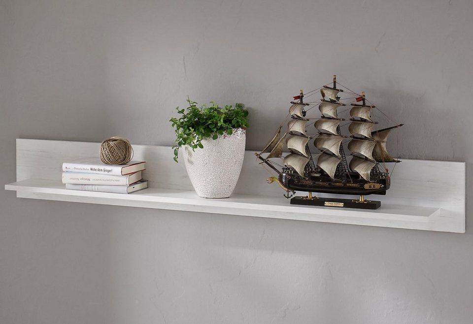 home affaire wandregal california breite 150 cm otto. Black Bedroom Furniture Sets. Home Design Ideas