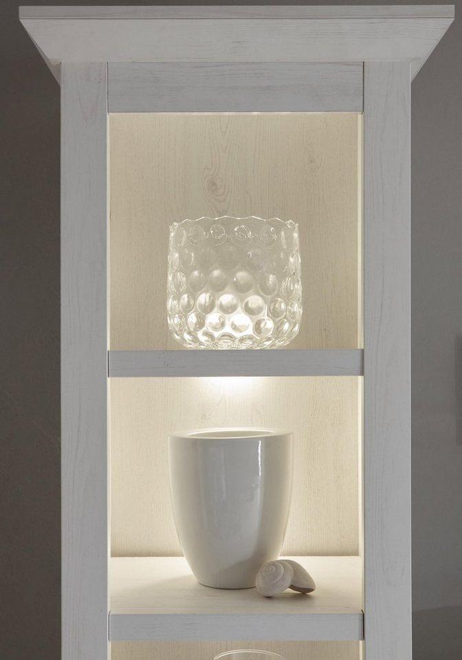 LED Rückwandbeleuchtung für die Serie »California« und »Landy«, A+ in warmweiß