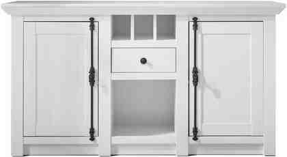 Home affaire Sideboard »California«, Breite 152 cm