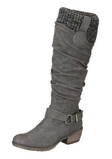 Rieker Boots, With Tex-equipment