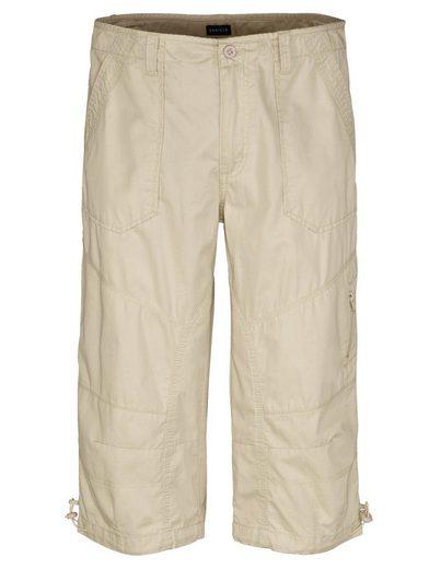 Babista Long-Bermuda mit praktischen Taschen
