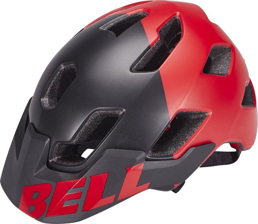 Bell Fahrradhelm »Stoker Helmet« in schwarz