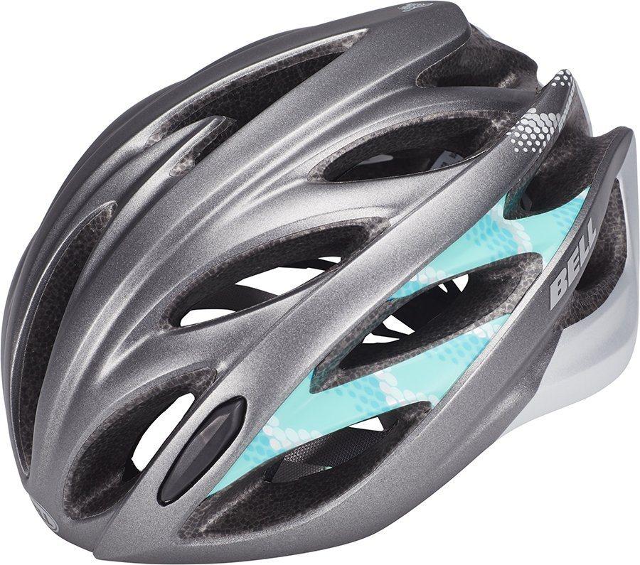 Bell Fahrradhelm »Endeavor Helmet« in grau