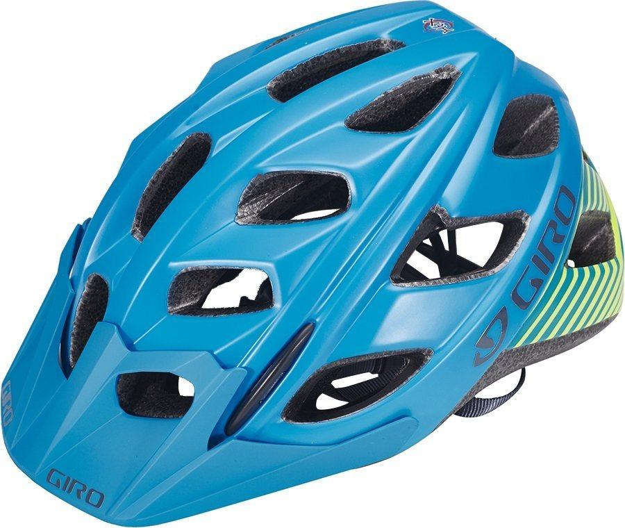 Giro Fahrradhelm »Hex Helmet« in blau