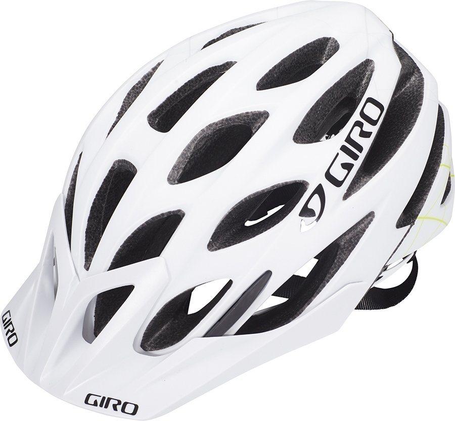 Giro Fahrradhelm »Phase Helmet« in weiß