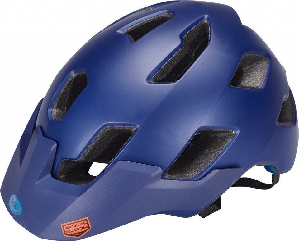 Bell Fahrradhelm »Stoker Helmet« in blau