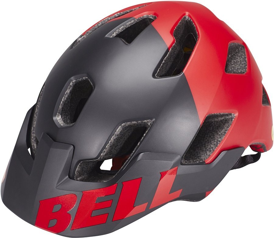 Bell Fahrradhelm »Stoker MIPS Helmet« in schwarz