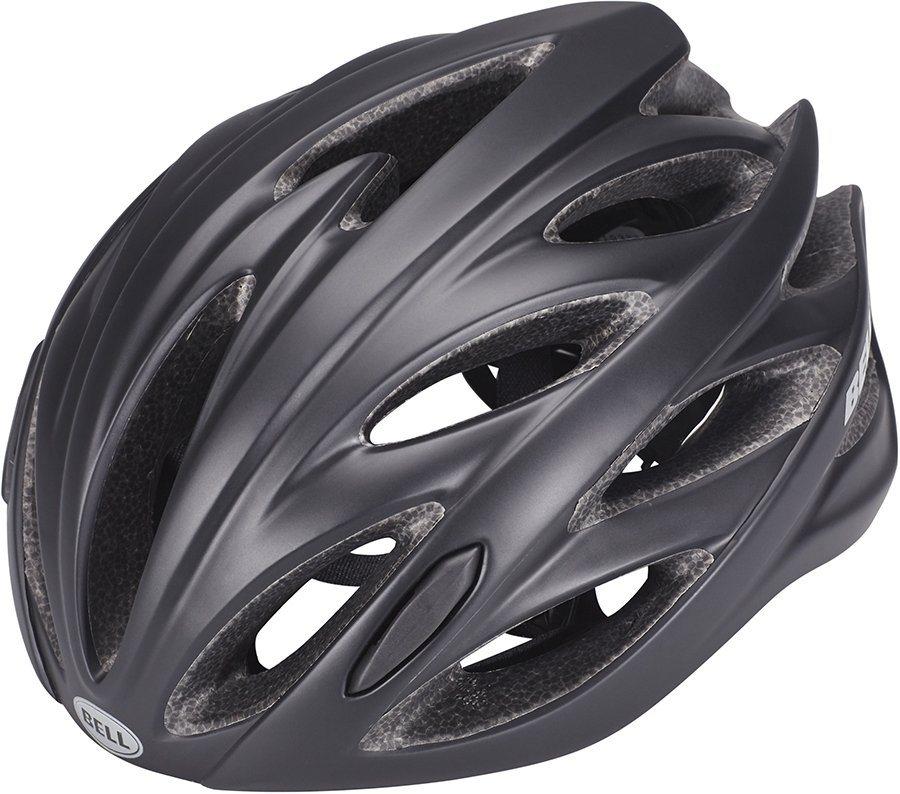 Bell Fahrradhelm »Overdrive Helmet« in schwarz