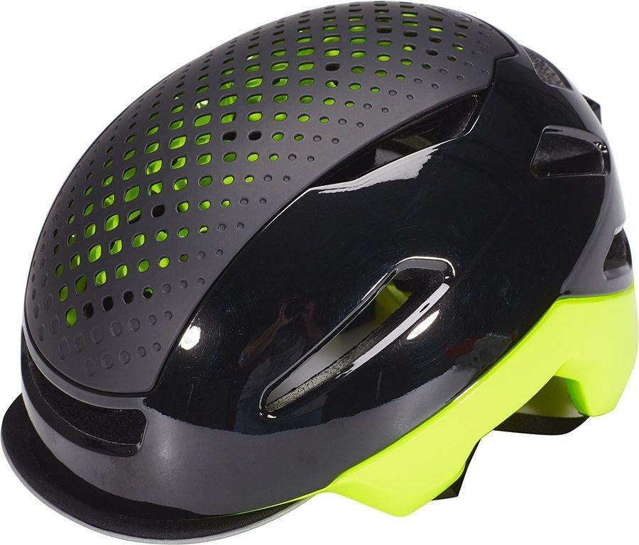 Bell Fahrradhelm »Hub Helmet« in schwarz