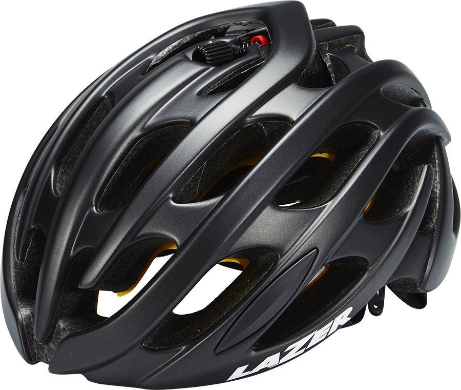 Lazer Fahrradhelm »Blade Helm MIPS« in schwarz