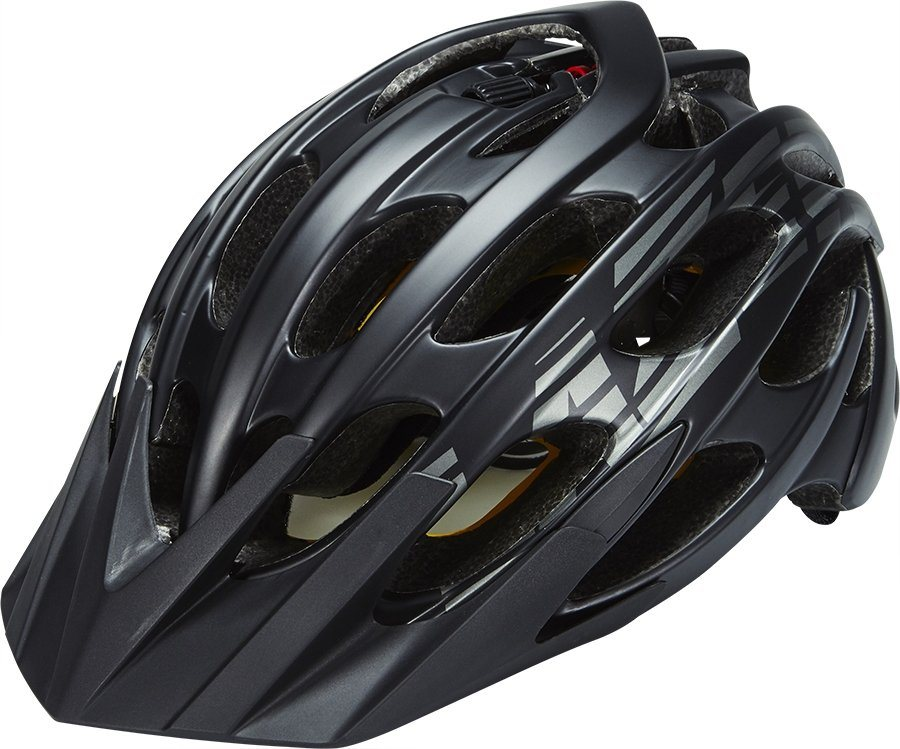 Lazer Fahrradhelm »Magma MIPS Helm« in schwarz