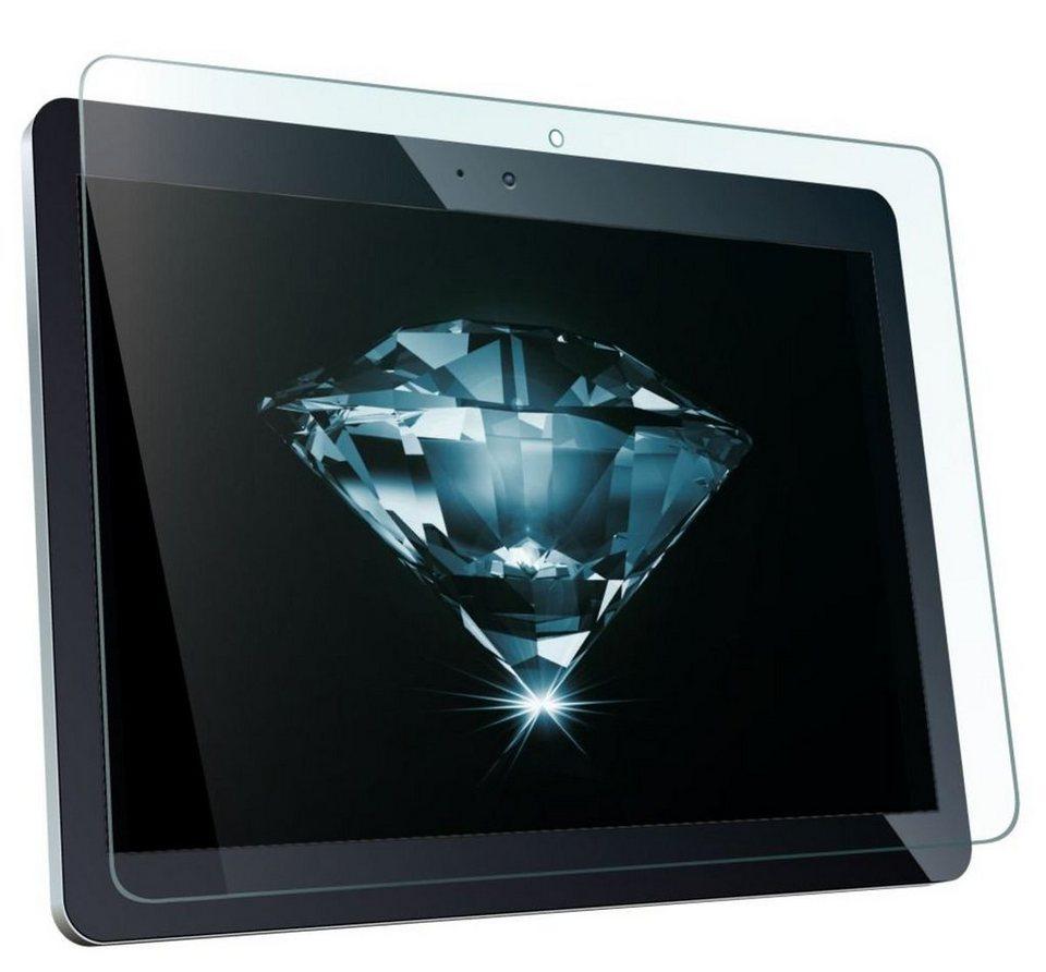 4Smarts Folie »Second Glass für Samsung Galaxy Tab S2 9.7« in Transparent
