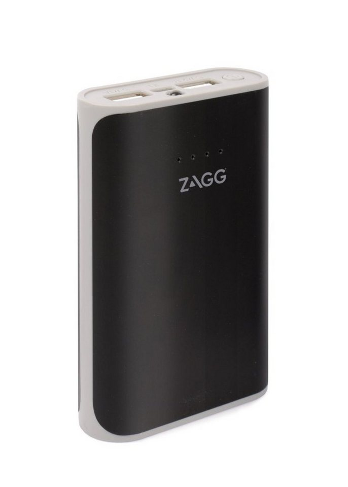 zagg powerbank ignition 6 000 mah dual usb otto. Black Bedroom Furniture Sets. Home Design Ideas