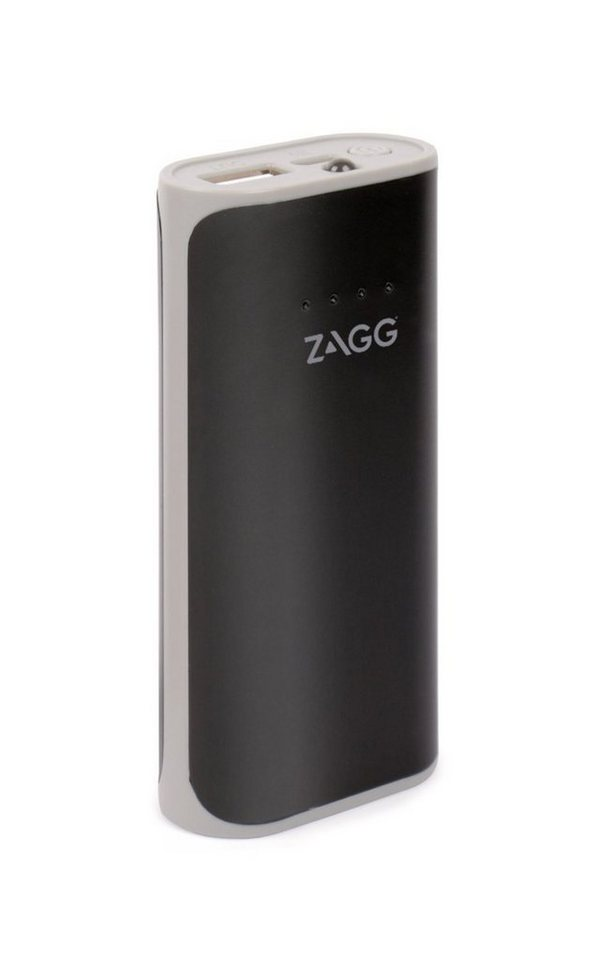 ZAGG Powerbank »Powerbank Ignition 3000 mAh« in Schwarz