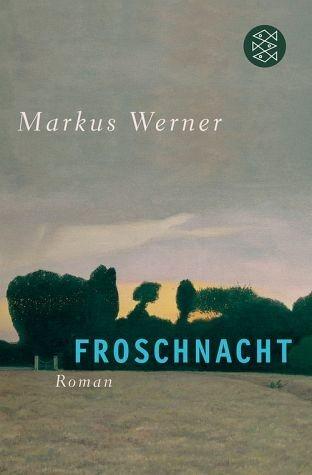Broschiertes Buch »Froschnacht«