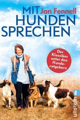 Broschiertes Buch »Mit Hunden sprechen«