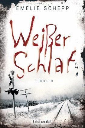 Broschiertes Buch »Weißer Schlaf / Jana Berzelius Bd.2«