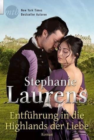 Broschiertes Buch »Entführung in die Highlands der Liebe /...«