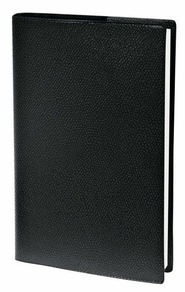 Buch mit Kunststoff-Einband »Eurequart Schreibtisch-Terminkalender Impala...«