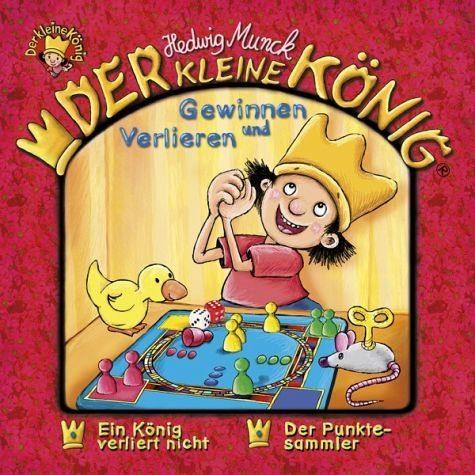 Audio CD »Hedwig Munck: 32: Gewinnen Und Verlieren«