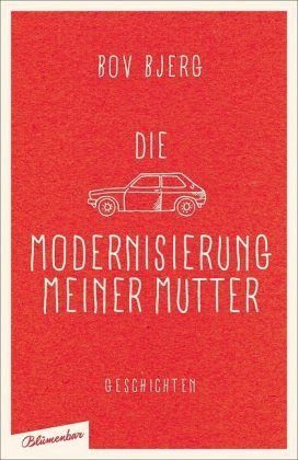 Gebundenes Buch »Die Modernisierung meiner Mutter«