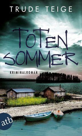 Broschiertes Buch »Totensommer / Kajsa Coren Bd.1«