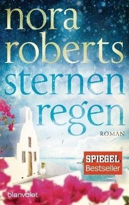 Broschiertes Buch »Sternenregen / Sternentrilogie Bd.1«