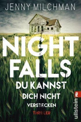 Broschiertes Buch »Night Falls. Du kannst dich nicht verstecken«