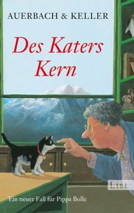 Broschiertes Buch »Des Katers Kern / Pippa Bolle Bd.6«