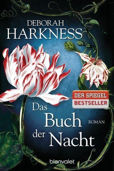 Broschiertes Buch »Das Buch der Nacht / All Souls Trilogie Bd.3«