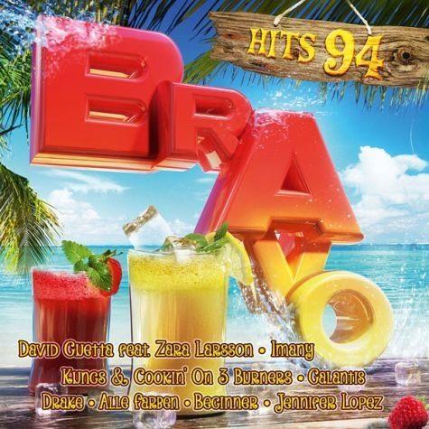 Audio CD »Various: Bravo Hits 94«
