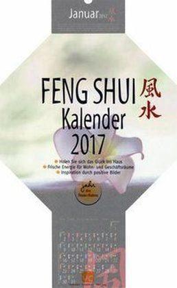 Kalender »Feng-Shui-Kalender 2017«