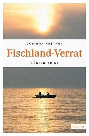 Broschiertes Buch »Fischland-Verrat«