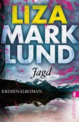 Broschiertes Buch »Jagd / Annika Bengtzon Bd.10«