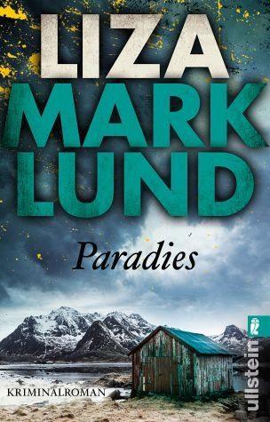 Broschiertes Buch »Paradies / Annika Bengtzon Bd.3«