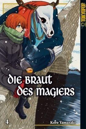 Broschiertes Buch »Die Braut des Magiers / Die Braut des Magiers...«