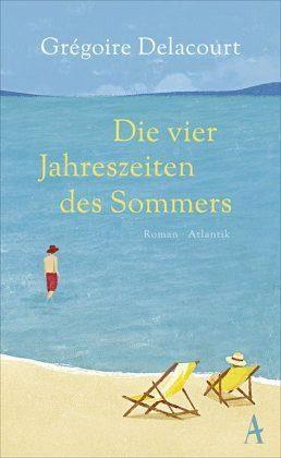 Gebundenes Buch »Die vier Jahreszeiten des Sommers«